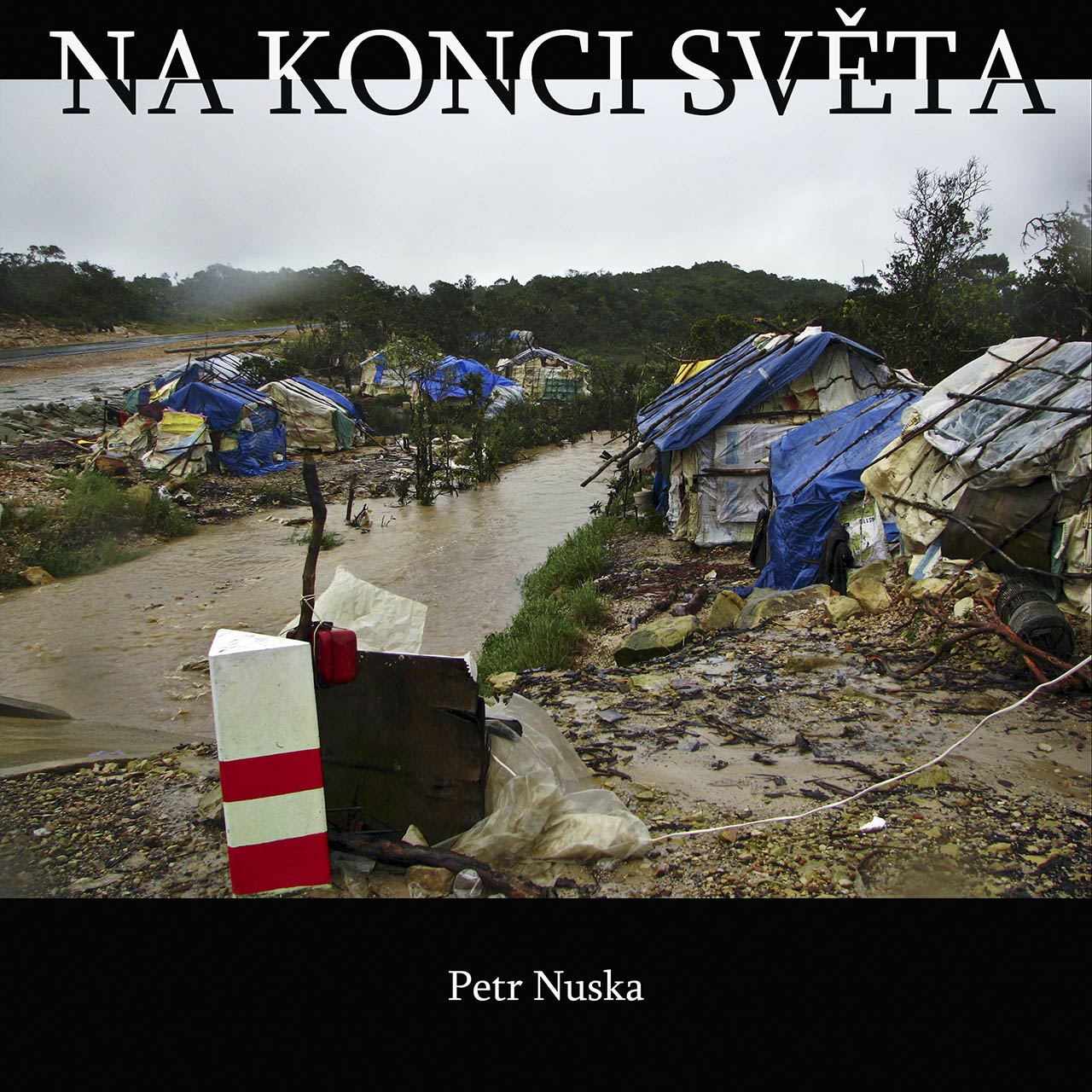 Škatulka: Bokor : Na konci světa (reportáž) // Petr Nuska - Fotografie - woreshack.cz